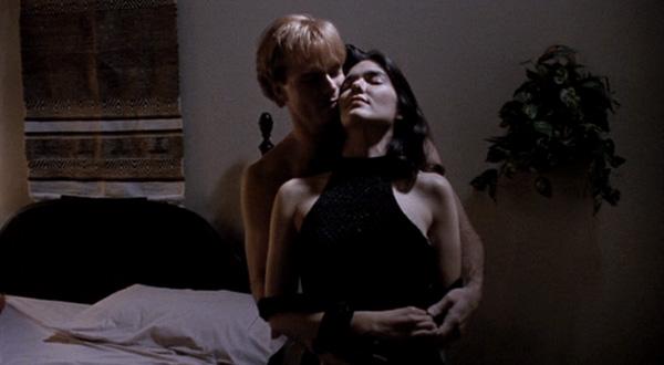 Фильм секс ламбада