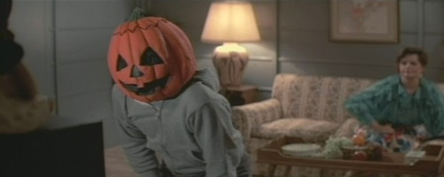 Halloween III: Season of the Witch B-Movie Review