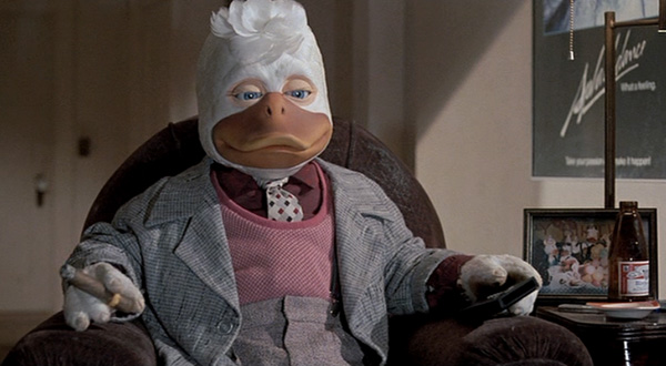 howard the duck - photo #8
