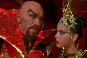 Flash Gordon movies in Canada