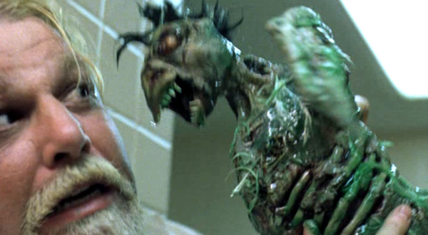 Poultrygeist: Night of the Chicken Dead B-Movie Review