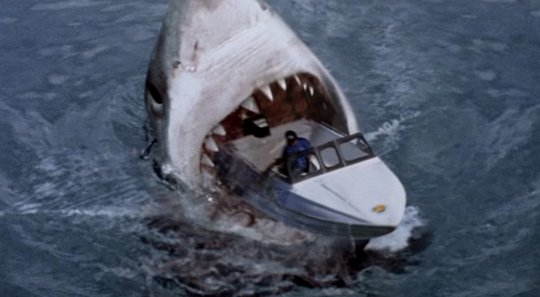 Shark Attack 3: Megalodon B-Movie Review